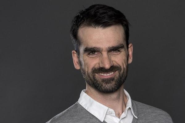 Nicolas Pastorino, DSI du groupe Le Furet du Nord - Decitre