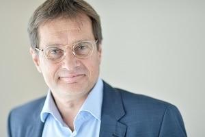 Olivier Vallet, PDG de Docapost