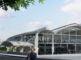 Station F ©Station F