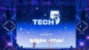 Tech5: MisterFly champion européen