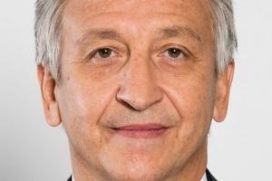 Thierry Sybord, directeur de Volkswagen France ©Volkswagen