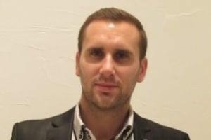 Yann Bourjault, directeur de la cybersecurité de Schneider Electric ©Schneider Electric
