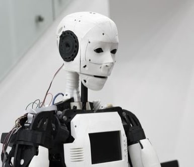 chine robot