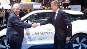 [VivaTech2017] Valeo et Cisco dévoilent un service de parking intelligent