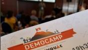 Mission réussie pour la première édition du Democamp by le Bivouac