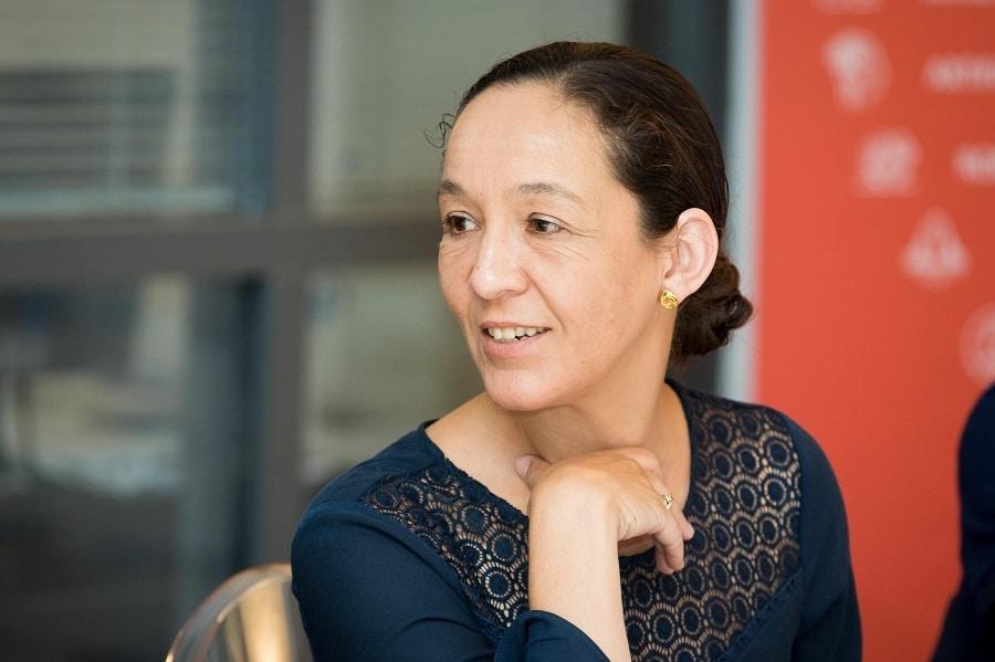 Emily Steegstra, Spécialiste de l'industrie de la mode de K3Software