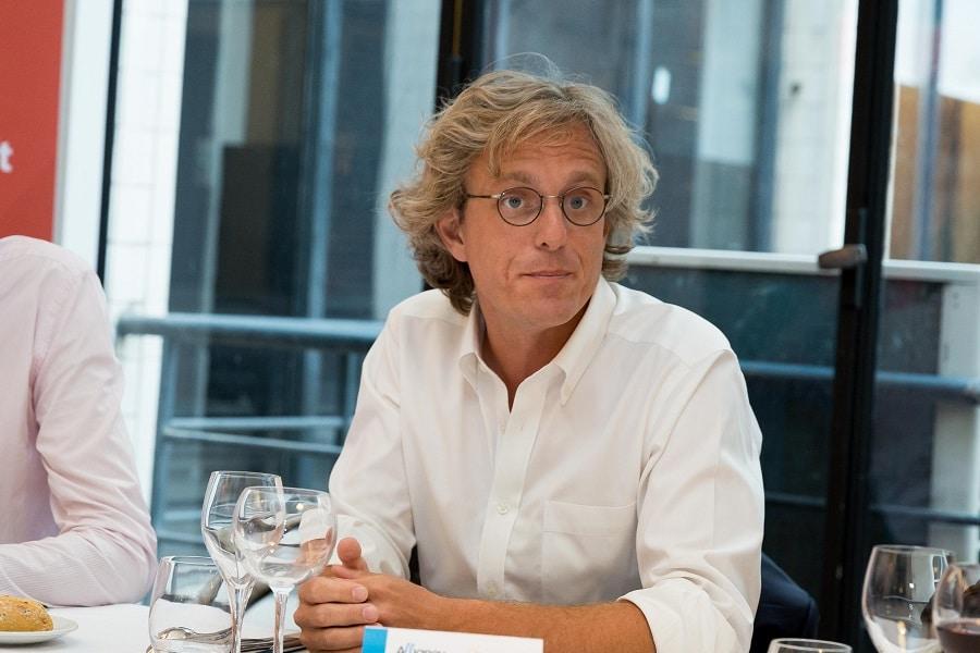 Stéphane Chabert