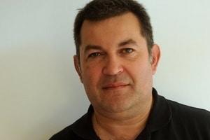 Jérome Tarting, président fondateur d'Up'n Biz ©Up'n Biz