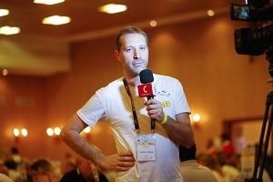 Hervé Bloch, fondateur des BigBoss
