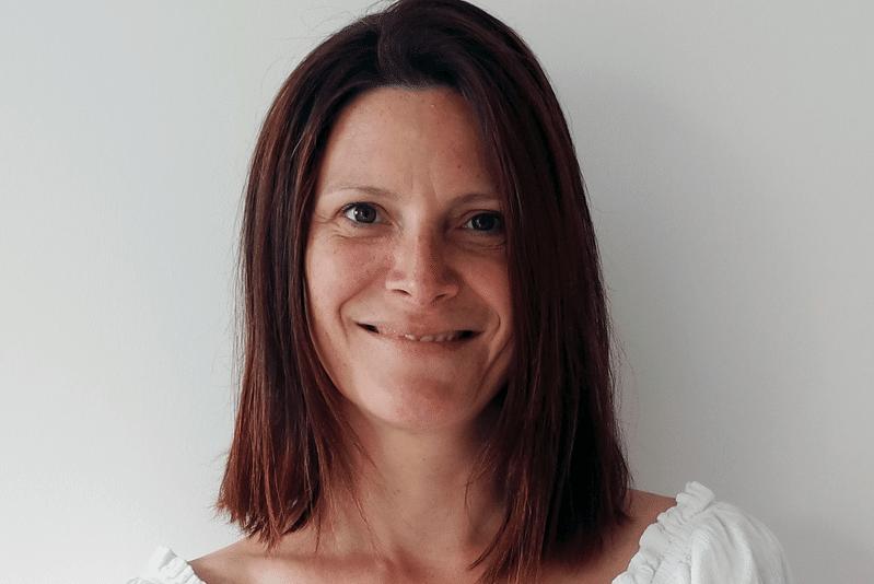 Marion Villand, fondatrice de Banana Content ©Banana Content