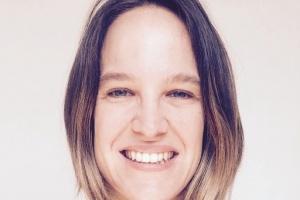 Nathalie Le Borgne, CEO et fondatrice d'Adledge ©Adledge