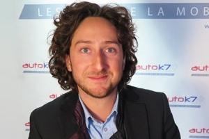 Alexandre Meyer, cofondateur de WeProov ©WeProov