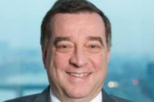 Bernard Ourghanlian, directeur technique et sécurité de Microsoft France ©Microsoft