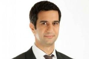 Elie Elbaz, directeur digital & véhicule connecté au sein du groupe Renault ©Renault