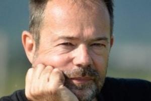Eric Jarrousse, vice-président de Cegedim ©Cegedim