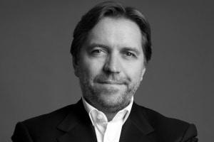 Eric Léandri, président de Qwant ©Qwant
