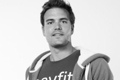 Firmin Zocchetto CEO et cofondateur de PayFit ©PayFit