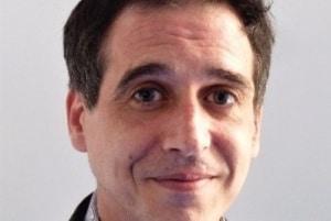 François Teboul, directeur médical de Visiomed ©Visiomed