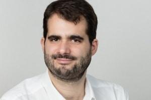 Jean-François Morizur, CEO et fondateur de CAIlabs ©CAIlabs