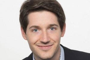 Julien Honnart, fondateur de WayzUp ©WayzUp