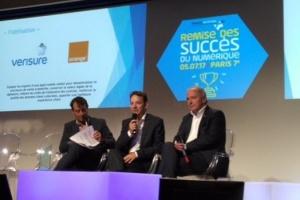 Les succès du numérique deuxième édition