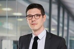 Nicolas Telle, cofondateur de Padoa ©Padoa
