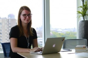 Sian Williams,Business Operations & Strategy - Talent Solutions pour Trivago ©Trivago