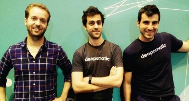 2017, l'année du décollage pour Deepomatic