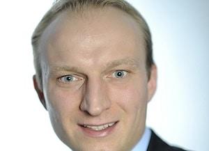 Cédric Marquant, Directeur Marketing et Business DevelopmentchezAlphabet France