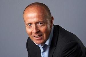 Didier Guyomarc'h, directeur régional Europe du Sud de Zscaler.