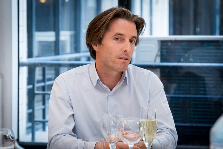 Laurent Kobrin, CIO and Digital, UGC