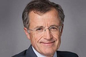 Philippe Darmayan, président du GFI et d'ArcelorMittal France (DR)