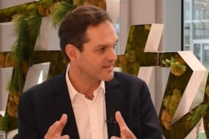 Alexandre Wauquiez (SFR Business)