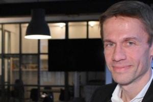 Rencontre avec Christophe Nowak (AccorHotels)