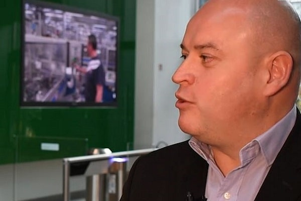 Marc Fromager (Schneider Electric)