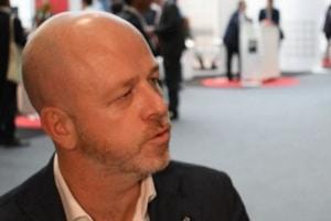 Rencontre avec François Volpoet (Check Point)