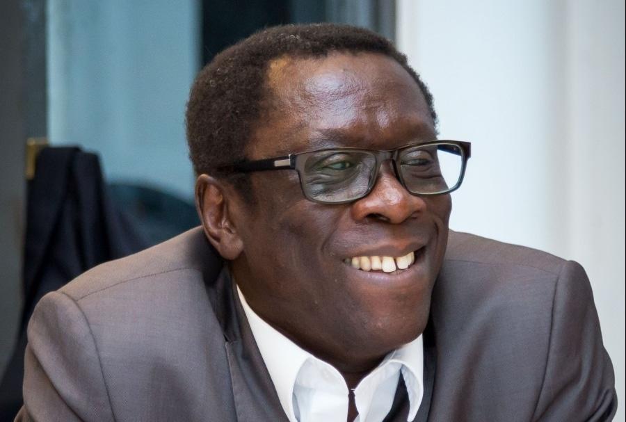 Adoté Chilloh, Adjoint DSI - ROSSI et Chef du Service Support et Production – Bibliothèque Nationale De France
