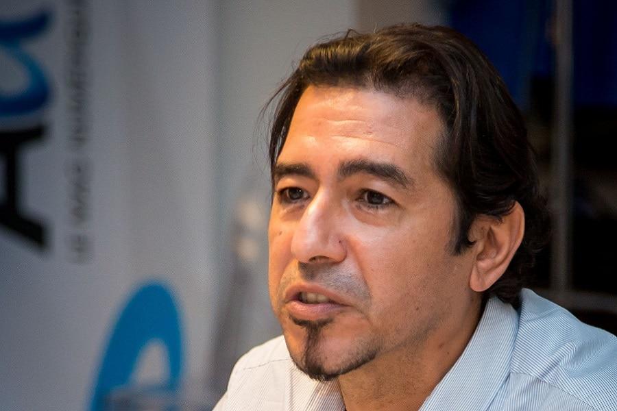 Mounir Chaabane, RSSI consultant chez Volkswagen