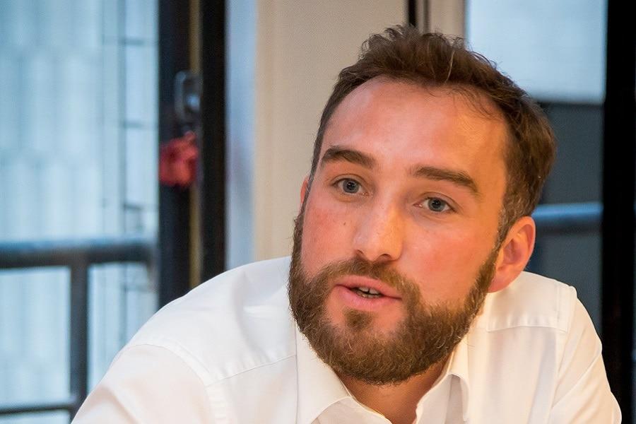 Charles GENGEMBRE, Responsable BU Sécurité & Réseau - SCC