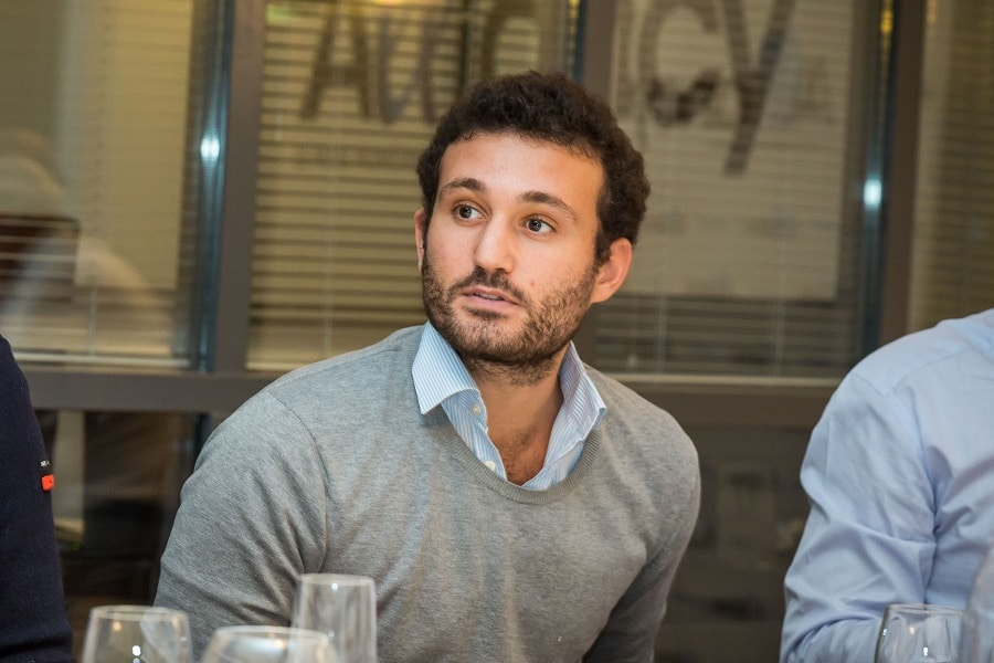 David Flak, Head of Digital - Groupe Rand