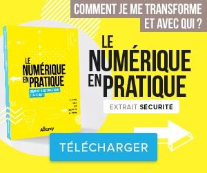 extrait cybersécurité Le Numérique en Pratique