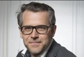 Directeur Général de GE Digital Foundry Europe