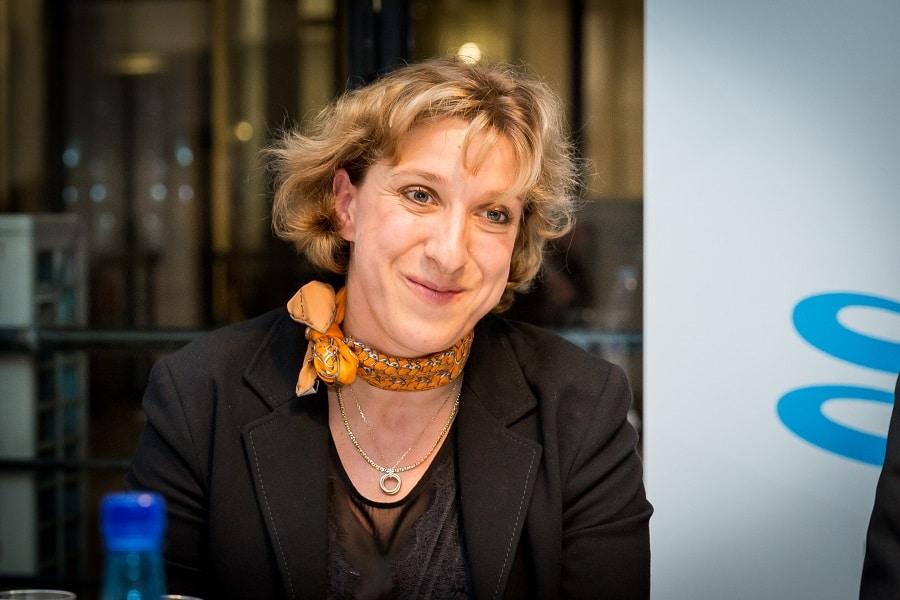 Anne Vetter – Dirigeante de Velum