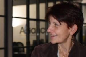 rencontre avec Françoise Farag (Salvia Développement)