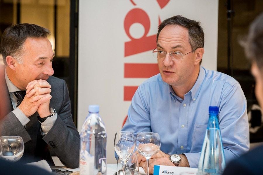 Stéphane Gervais, Directeur Innovation Stratégique – Lacroix Group