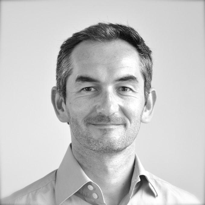Jérôme Gonon a cofondé Mobiliwork pour aider les salariés à conserver leur emploi. ©Mobiliwork