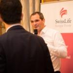 Sylvain Fievet, fondateur du Club des Partenaires IT et directeur de publication d'Alliancy