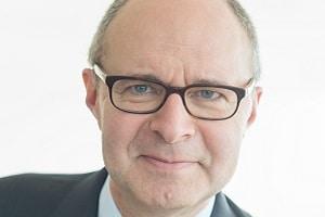 Stéphane Quéré, directeur de l'innovation du groupe Engie.