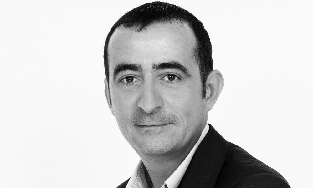 Stephane Gagnat, fondateur, OGGA