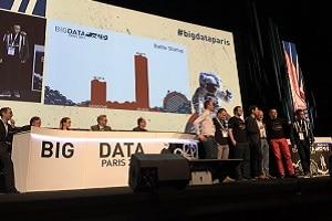 Big data : 10 start-up françaises à la conquête du monde